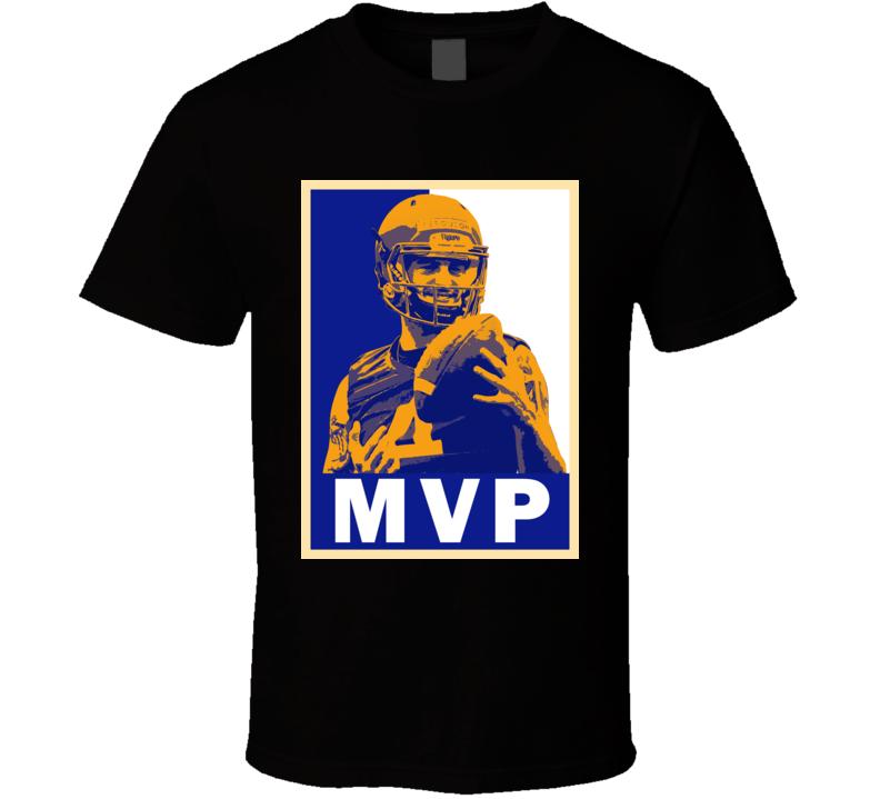 Riley Ferguson MVP Houston Football T Shirt