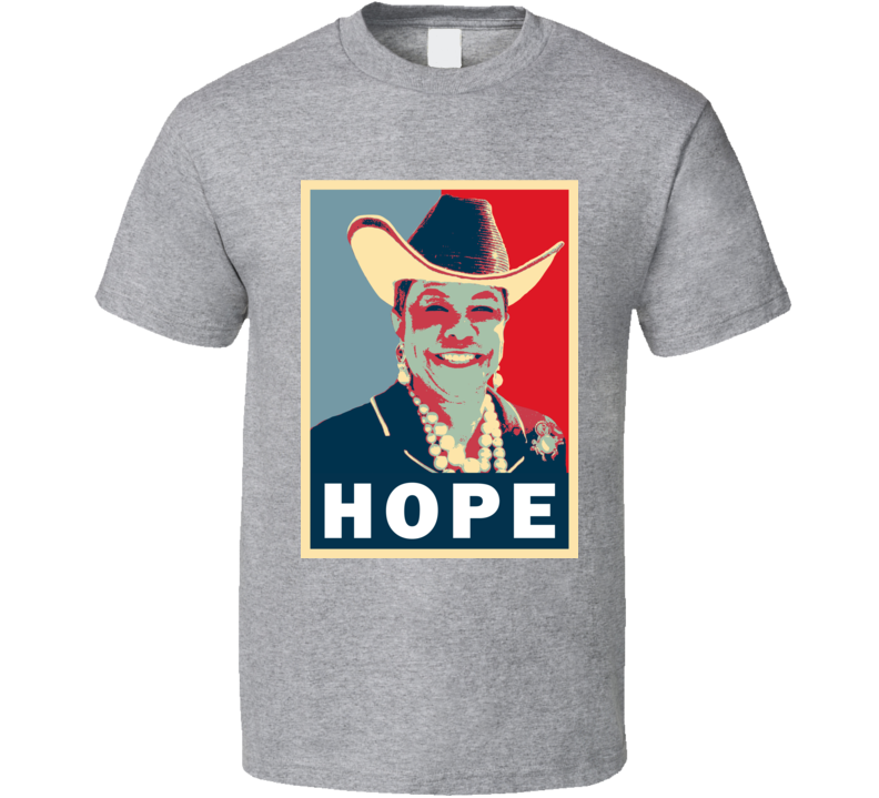Frederica Wilson Hope Style Poster Anti Trump T Shirt