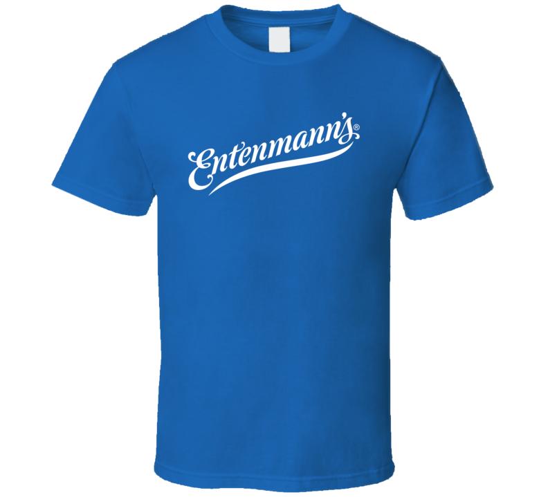 Entenmann's Custom T Shirt