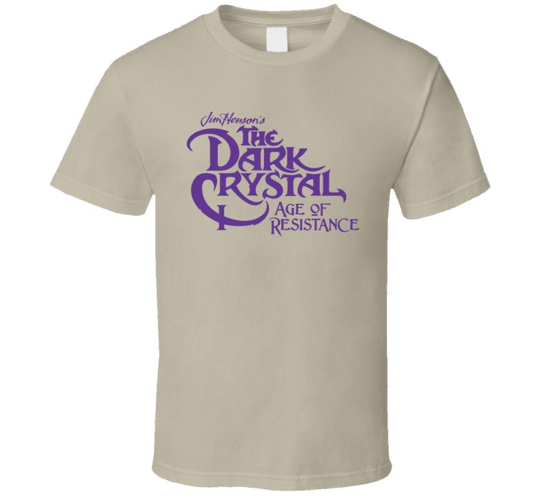 The Dark Crystal Age Of Resistance 2019 Netlfix Tv Show Fan T Shirt