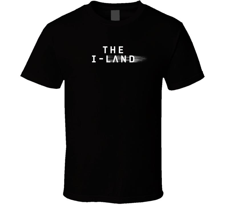 The I Land 2019 Netlfix Tv Show Fan T Shirt