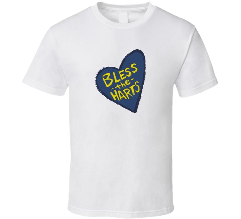 Bless The Harts 2019 Tv Show Fan T Shirt