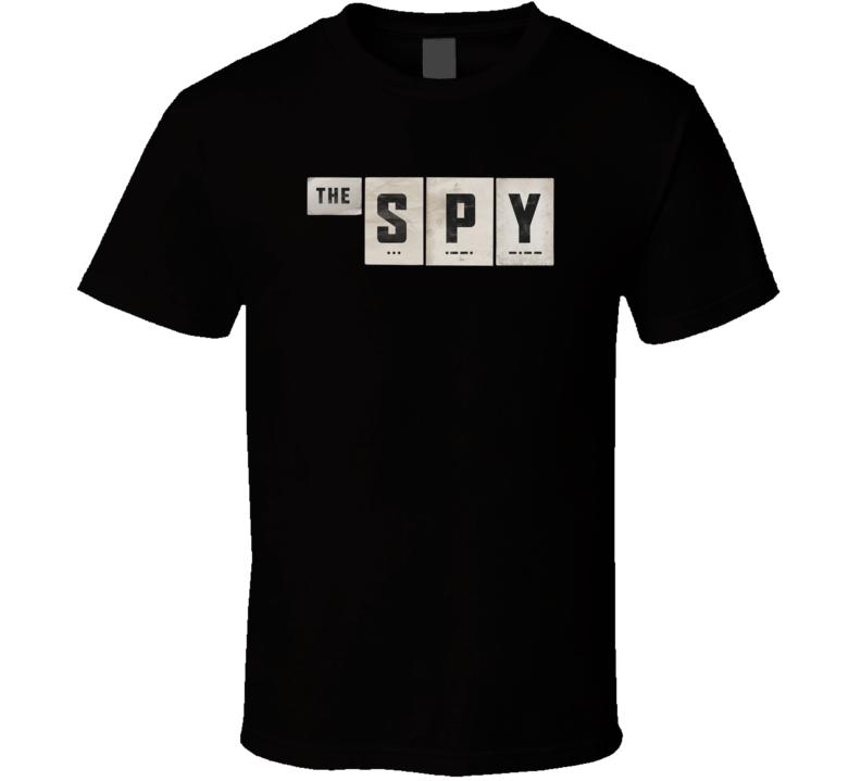 The Spy 2019 Netlfix Tv Show Fan T Shirt