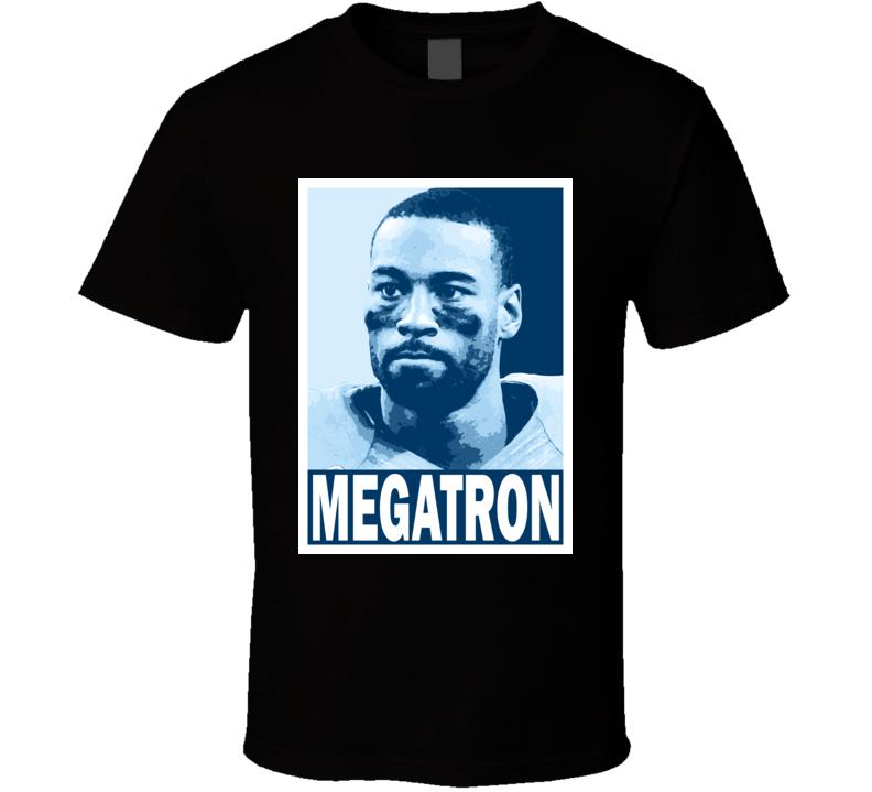 Calvin Johnson Megatron Best Nicknames In Sports Columbia Football Fan Hope T Shirt