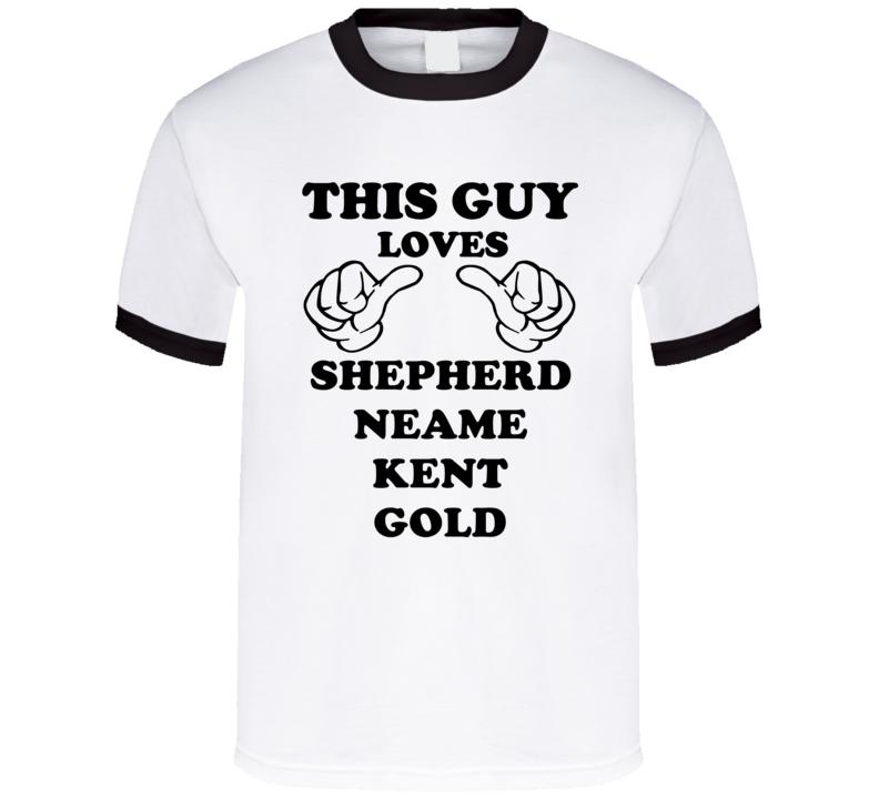 Shepherd Neame Kent Gold Beer Funny T Shirt