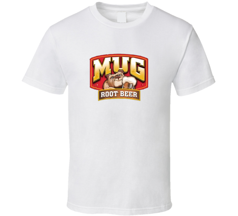 A&W Root Beer Mug, A&W root beer dog, A and W T Shirt