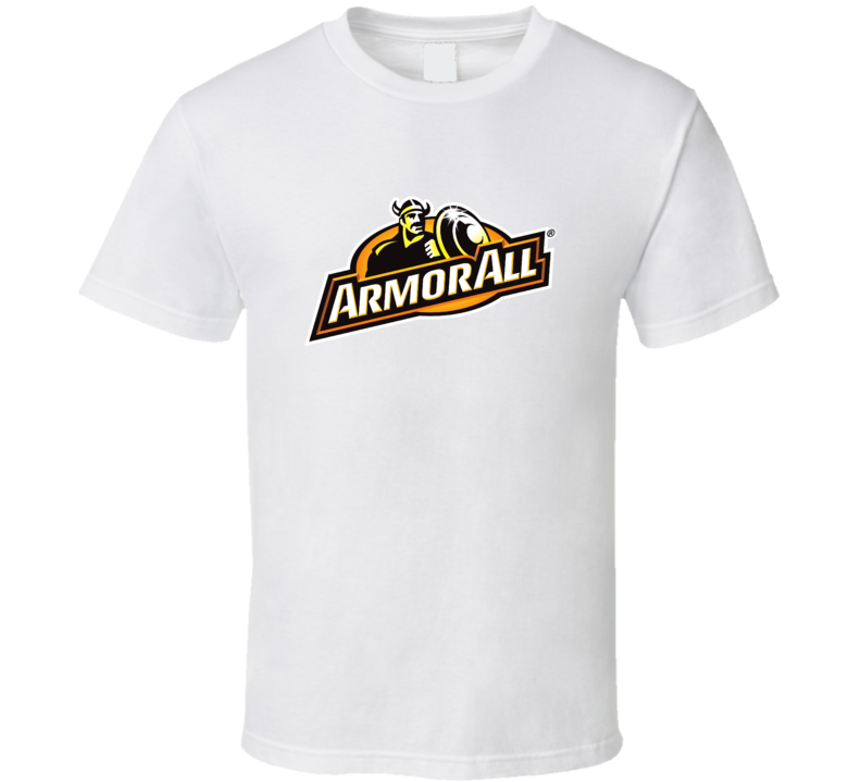 Armor All Cleaning Product T Shirt