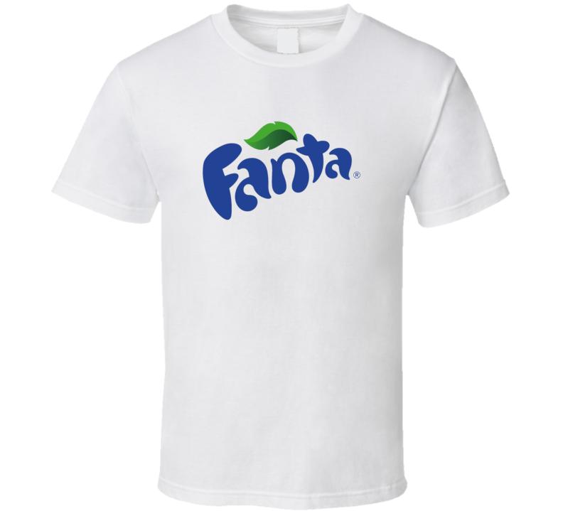 Fanta Pop Soda T Shirt