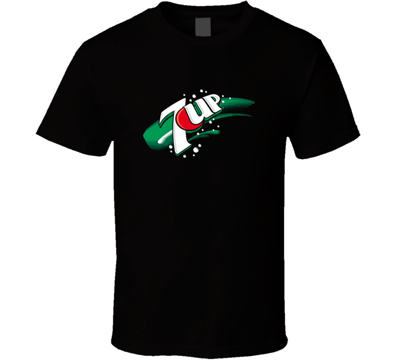 7up Pop T Shirt