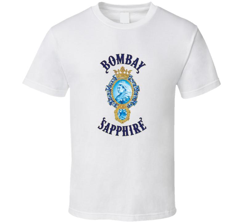 Bombay Gin Sapphire T Shirt
