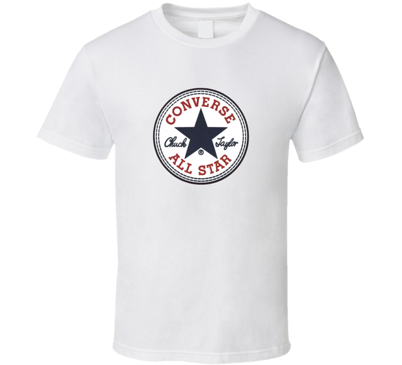 Converse Chuck Taylor All Star T Shirt