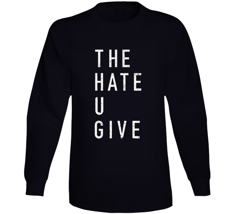 Cool The Hate You Give T-shirt
