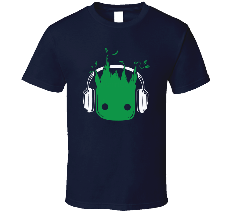 Groot Funny Graphic Tee Guardians Of The Galaxy Fan T Shirt