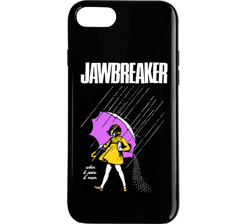 8ed5d77d7481 Jawbreaker I Hot Morton Salt Girl Phone Case