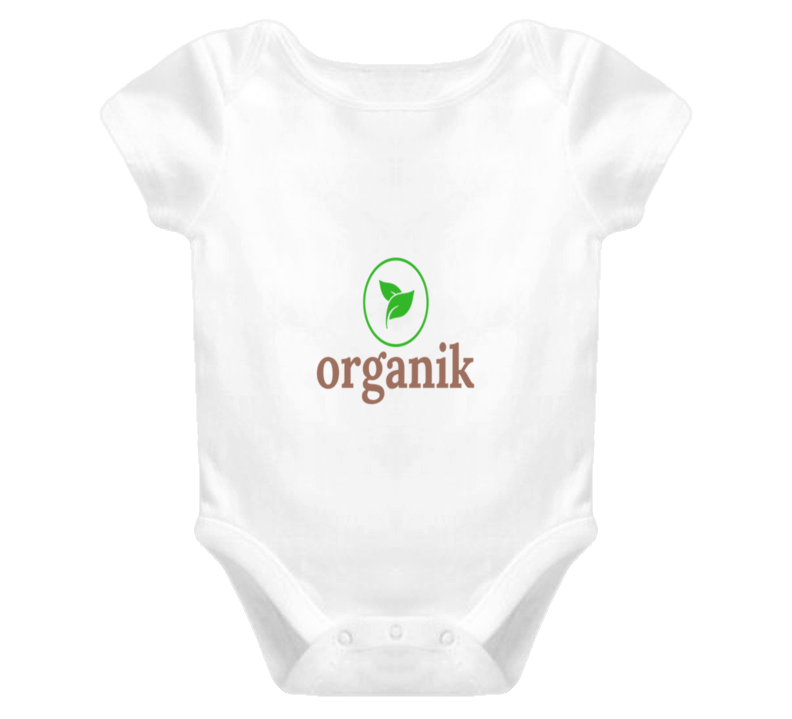 Organik Baby One Piece