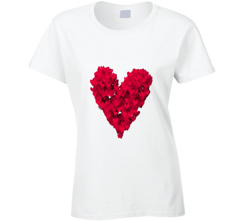 I Heart You T Shirt