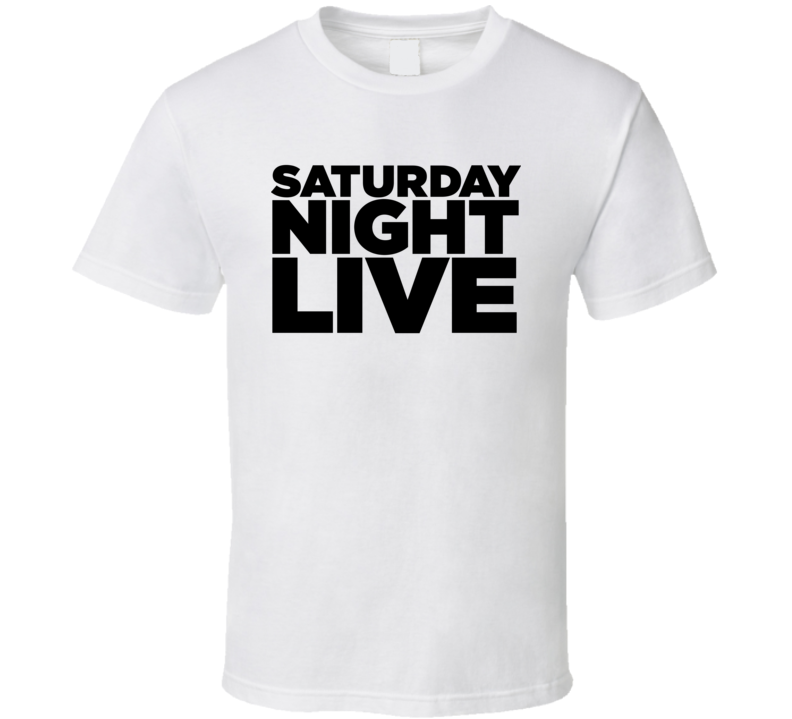Double shirt snl celebrity