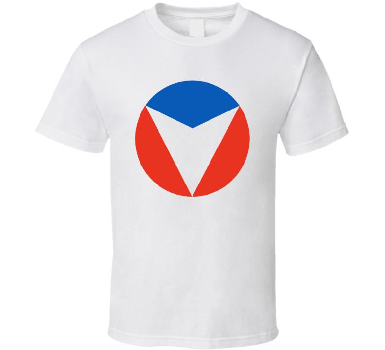 Vaillante French Comic Book Fan T Shirt
