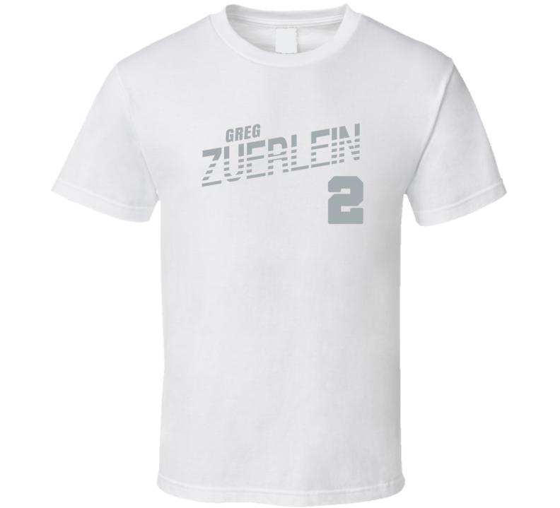 Greg Zuerlein 2 Favorite Player Dallas Football T Shirt