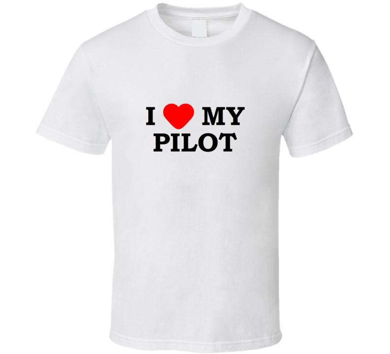 Love My Pilot