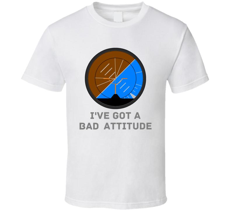 Bad Attitude 2