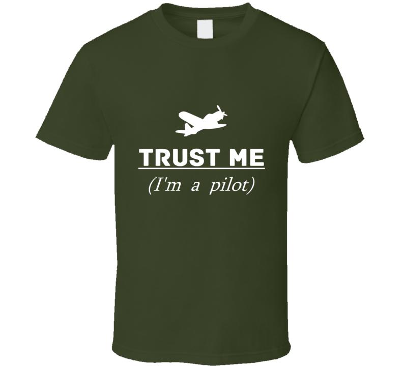 Trust Me Pilot
