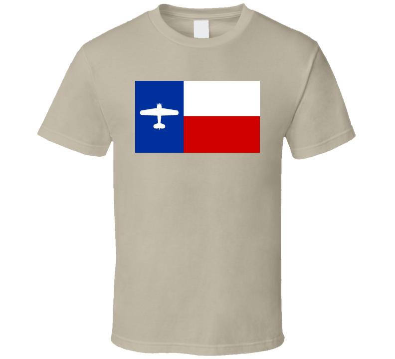 Texas Texan Flag