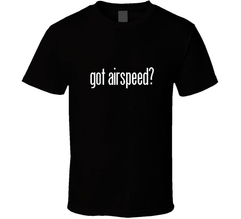 Got Airspeed