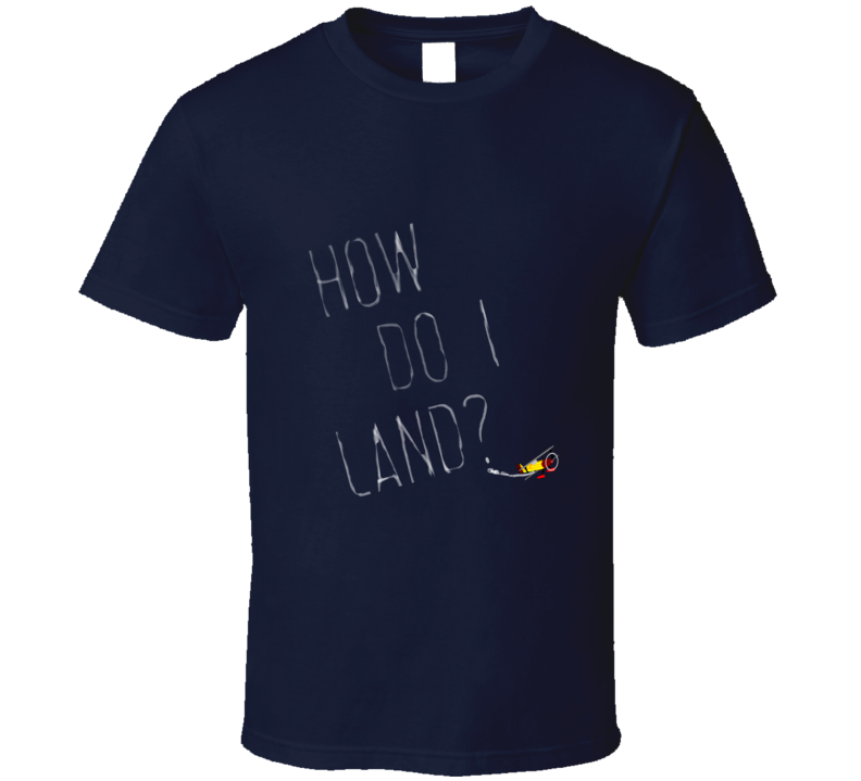 How Do I Land