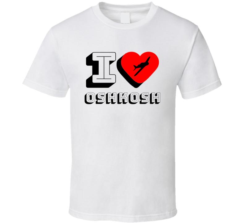 Love Oshkosh