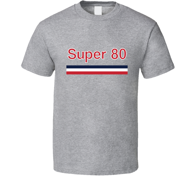 American Super 80 MD80 Tribute