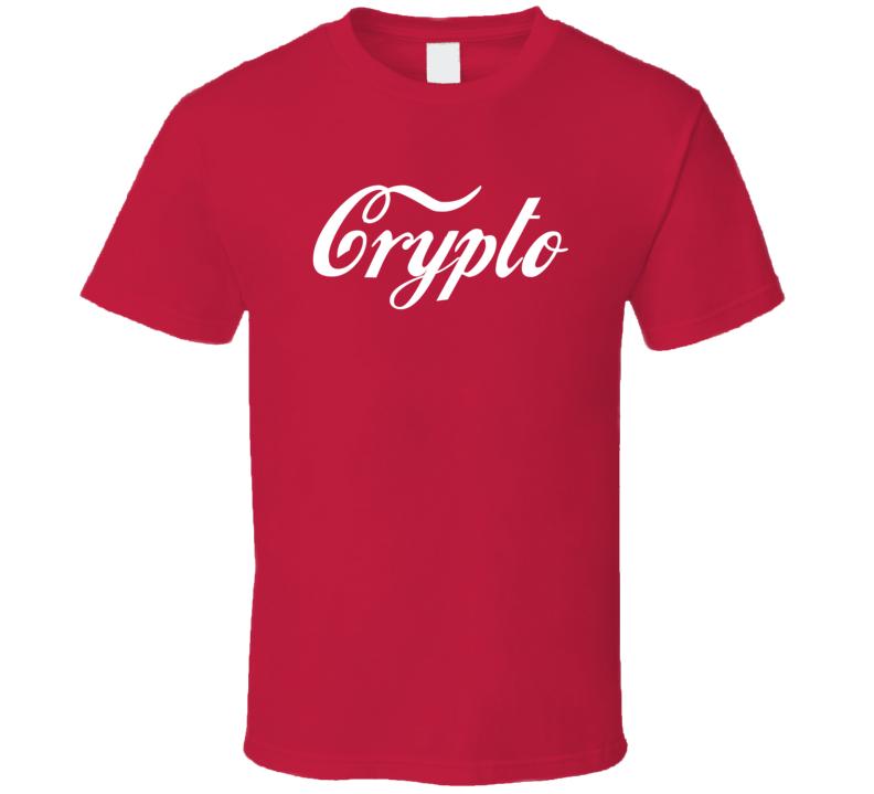 Crypto Cola