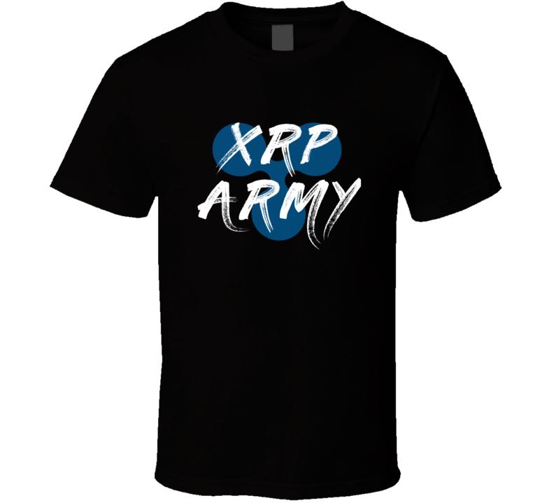 Xrp Army T Shirt