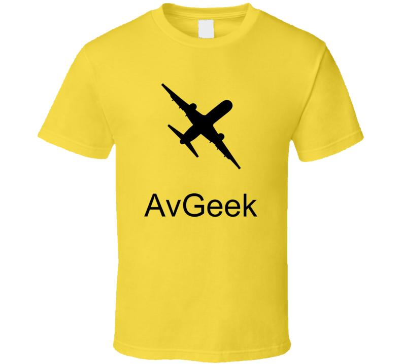AvGeek Jet