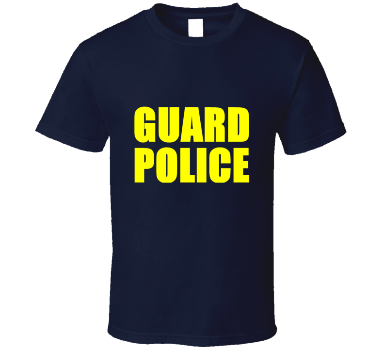 Guard Police