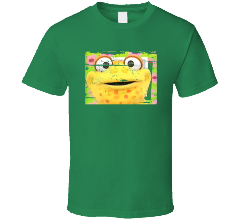 Gullah Gullah Island 90s Throwback T Shirt