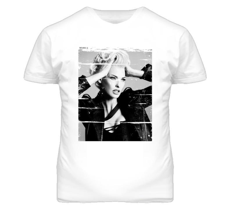 Linda Evangelista 90s Throwback T Shirt