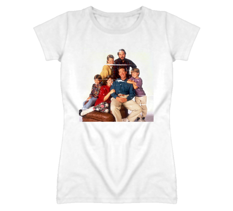 Home Improvement 90s Throwback T Shirt