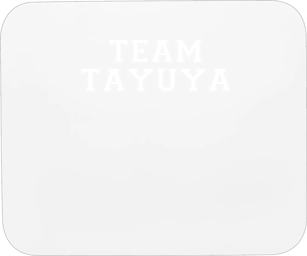 Team Tayuya Tv Show Naruto Mousepad