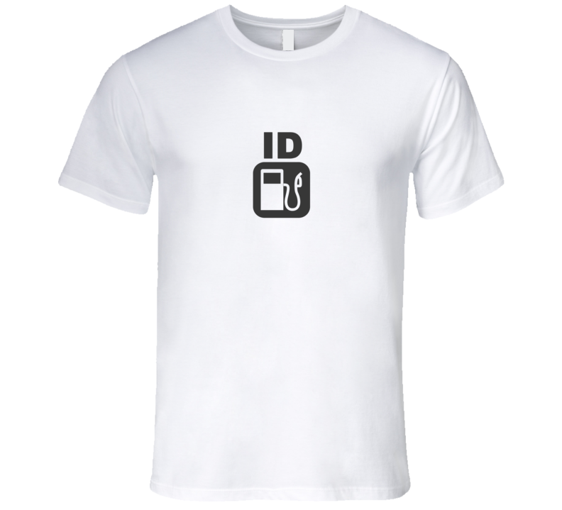 IDGAS - I Don't Give a Shit T-Shirt