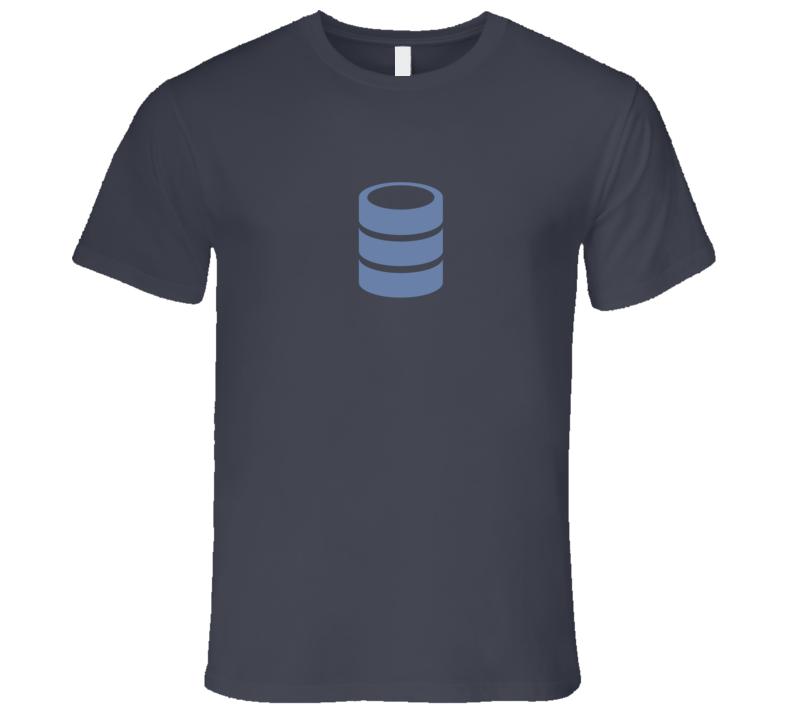Database T-Shirt