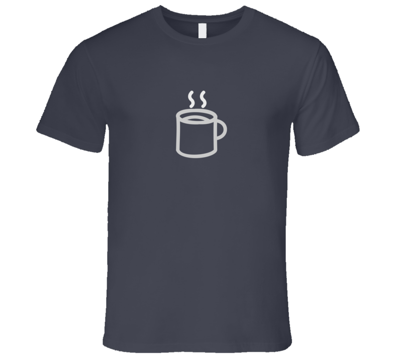 I Need Coffee Dark T-Shirt coffee lover t-shirt drink coffee t-shirt
