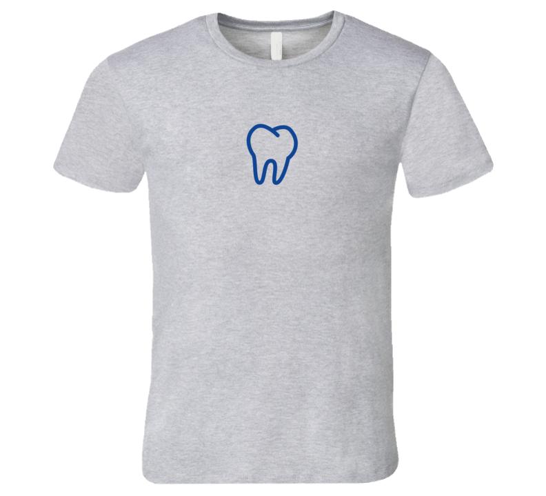 Bluetooth Wireless Small Connection Light Technology T-Shirt