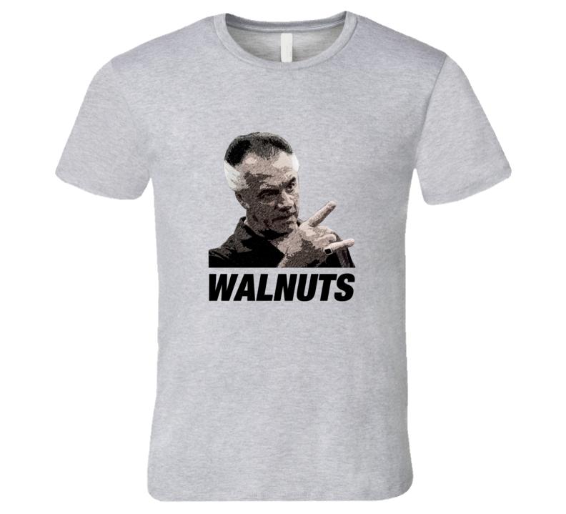 Paulie Sopranos Tshirt Walnuts Sopranos T-Shirt