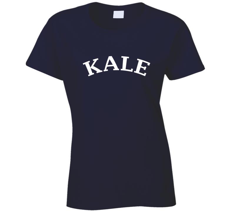 Kale Beyonce Lemonade Video T-Shirt Kale Vegan Celebrity trending Hot T Shirt