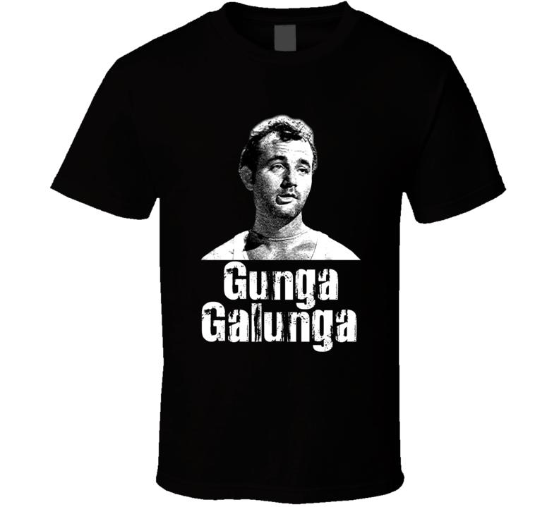 Caddyshack Gunga Galunga Carl Spackler Bill Murray Funny Movie T-shirt