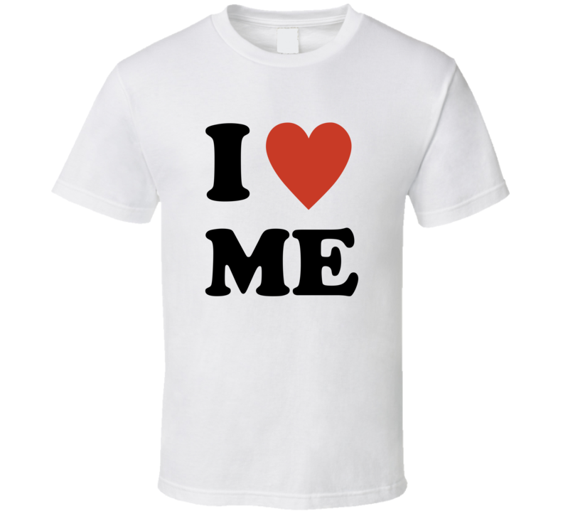 "Modern Family ""I Love Me"" Heart Ceramic Mug T-shirt"