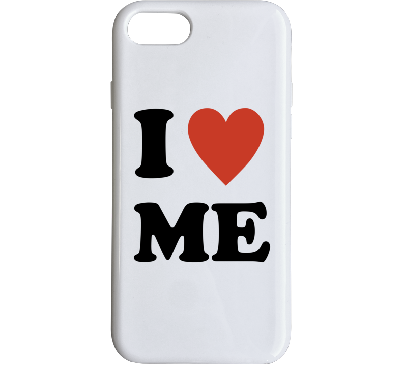 Modern Family I Love Me Heart Mitchel Ceramic Mug I Phone Case