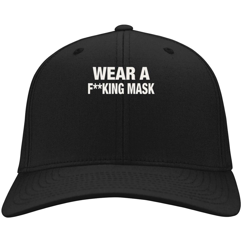 Wear A F**cking M Celebrity Lisa Rinna Hat, Trucker Hat