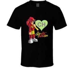 El Chapulin Colorado T Shirt